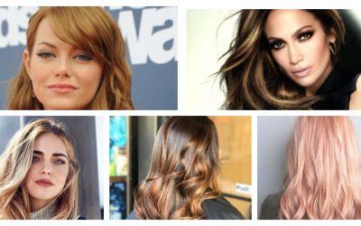 7 Colori di capelli che ti rendono giovane (e durano di più)