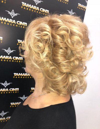 Tamara Cinti Parrucchieri
